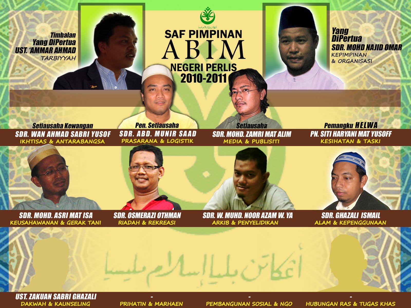 ABIM PERLIS 2010-11