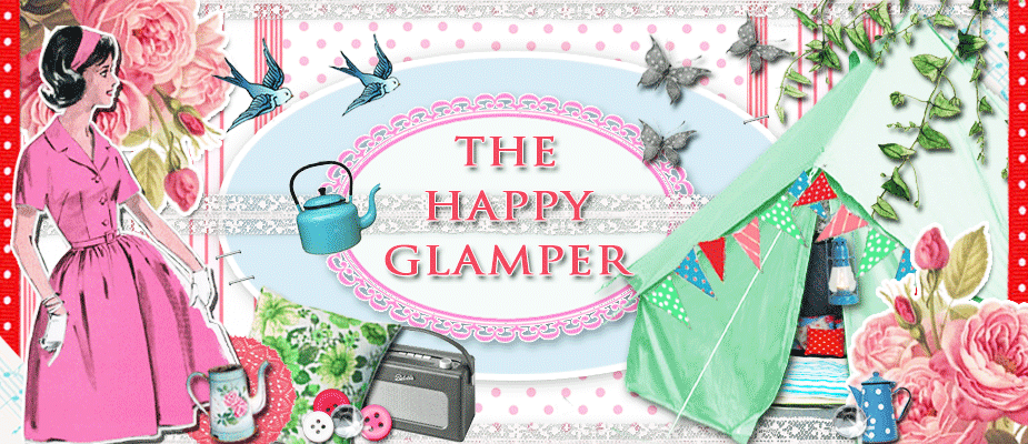 The Happy Glamper