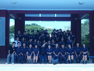 NAN HUA HIGH SCHOOL npcc unit 2008