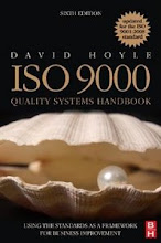 ISO 9000 Quality Systems Handbook - updated for the ISO 9001:2008 standard, Sixth Edition