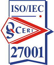 list of ISO 27001 certified companies in INDIA