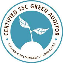 Sustainability Audit