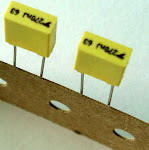 film capacitors - DEKI