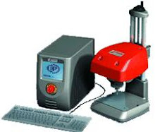 Markmate marking machine from PRYOR