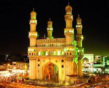 Consultant - Hyderabad Region