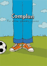 CAVEAT EMPTOR says FDA; a tall story by COMPLAN
