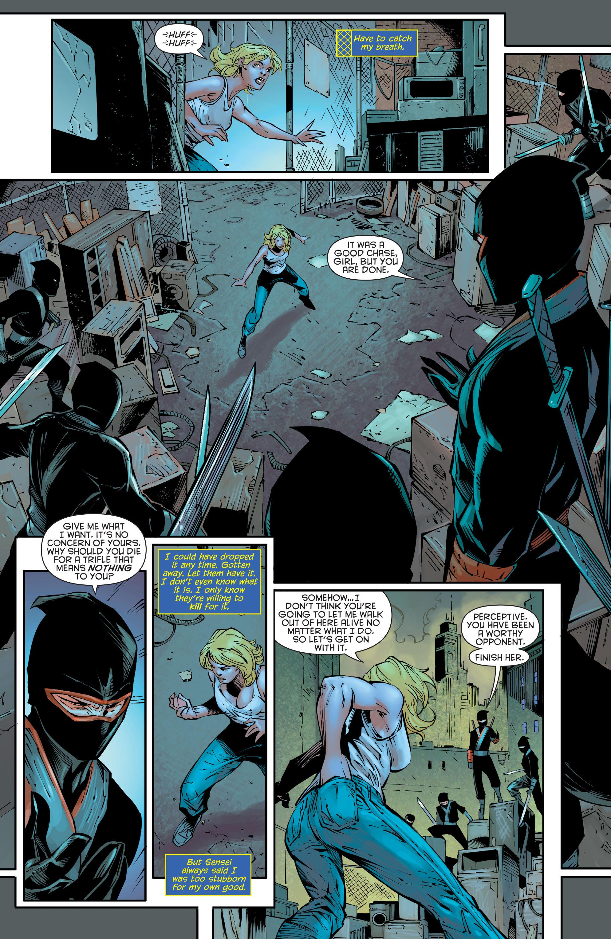 DC Comics: Zero Year chap tpb pic 194