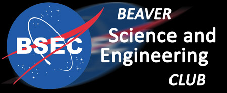 BSEC - Beaver Science and Engineering Club