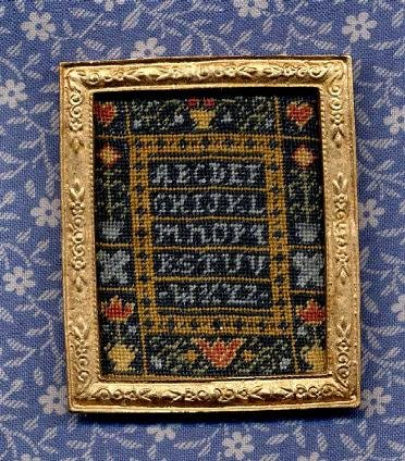 Needlework/Quilts