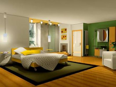 Bedroom Decorating Design Pics
