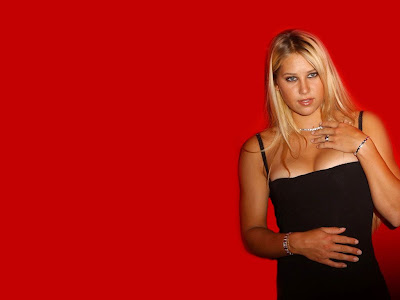 Anna Kournikova Pics