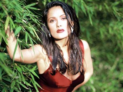 Salma Hayek Pics