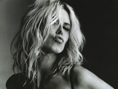 Heidi Klum Desktop Wallpaper