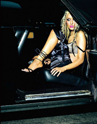 Christina Aguilera Sexy Images