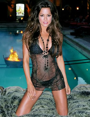 Sexy Pics Of Brooke Burke