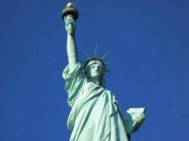 Pontos turisticos dos EUA