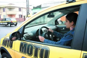 Apostila para tirar carta de carros e motos