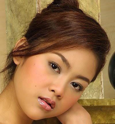 beautiful asian faces sandra mar