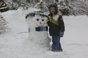 Blake and the Snowman