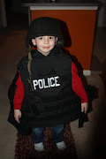 SWAT like Daddy