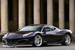 New Luxury Car 2010