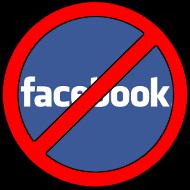 La Razon de porque no usar facebook