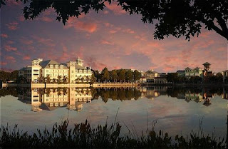 Hotels Celebration Florida