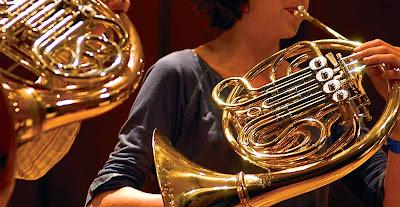 Haute Vienne festival musique classique 2 Les musiciens de classique néchappent pas aux problèmes auditifs