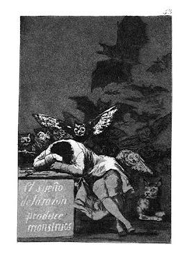 407px Goya   Caprichos %2843%29 Les caprices dun peintre sourd