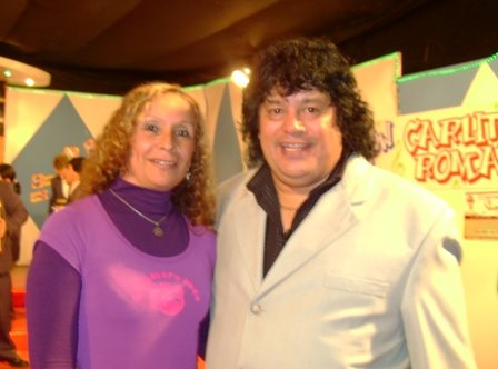 graciela y carlitos