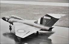 Gloster Javelin XA628