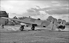 Handley Page Halifax MK.VIII
