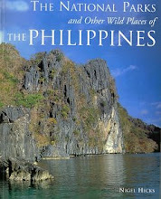 The National Parks and Other Wild Places of the Philippines