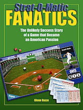 The new book by Glenn Guzzo will be available with the 2004 Baseball products.