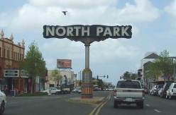 NorthPark~San Diego, California USA