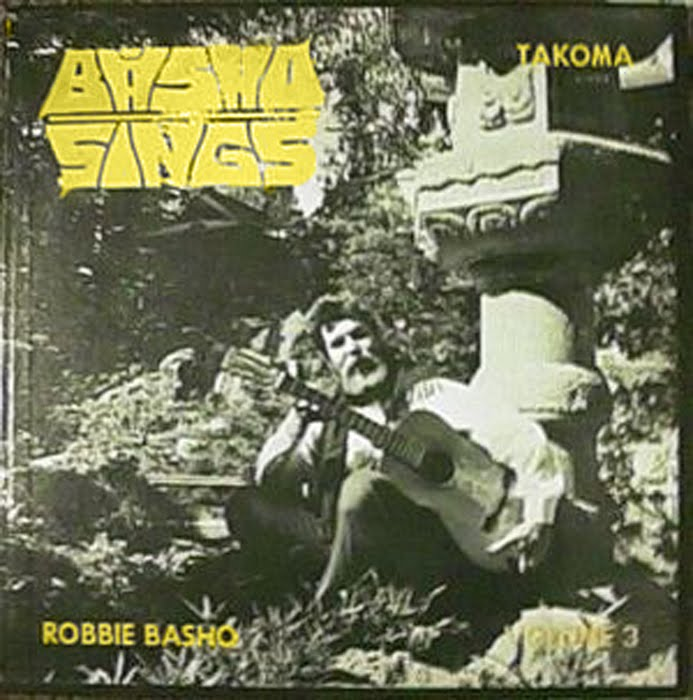 Robbie Basho Song Of The Stallion
