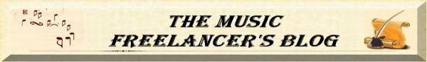 The Music Freelancer
