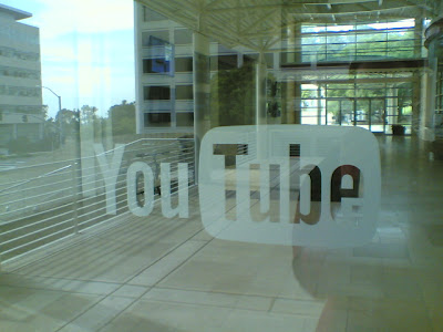 You Tube office 1 - 'You Tube' Headquarters