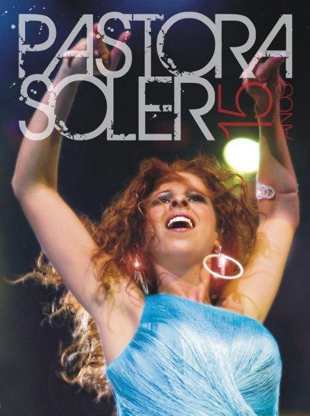 Discos Eurovision 2012 Pastora+Soler+15+a%C3%B1os+2010