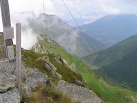 Au sommet de la Seekoppe