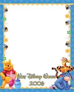 Disney Frames