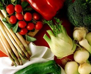 El espejo hostelero blog las hortalizas y las verduras for Espejo hostelero