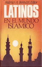 Latinos al Mundo musulman