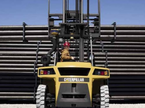 caterpillar products