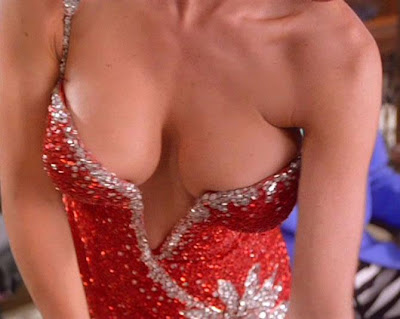 Debbe Dunning Measurements, Bra Size,