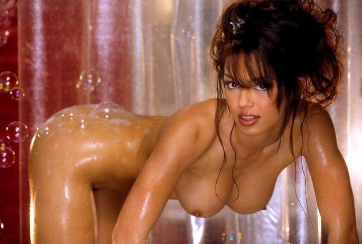 Playboy: Wet & Wild Live! (2002)
