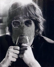I was the walrus,