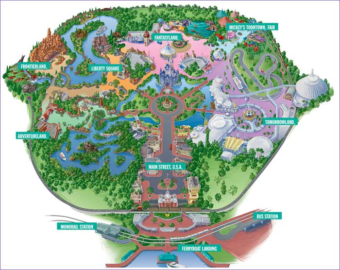 JEG Travels Update on the Expansion of FantasyLand in the Magic
