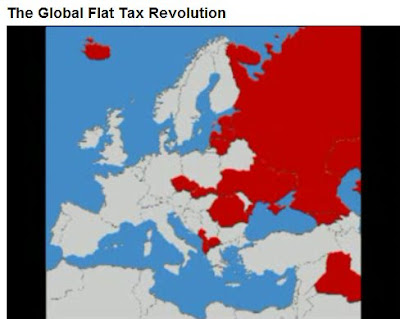 Carpe diem the global flat tax revolution can the us learn something about taxes from the emerging market countries of eastern europe dan mitchell of the cato institute breaks it down in the gumiabroncs Choice Image