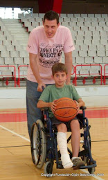 Año 2009 - Campus Fundación Gijón Baloncesto